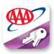 AAA Auto Buying App Icon