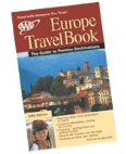 Europe Travelbook
