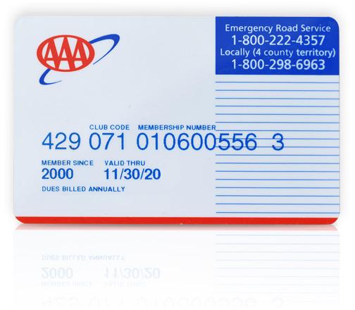 Triple Aaa Number >> Aaa Etourbooks