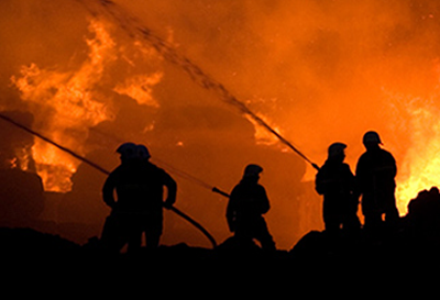 Wildfire conditions and resources