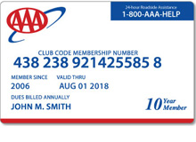 AAA has you covered. MEMBERSHIP OVERVIEW. You became a Member because of our superior Roadside Assistance. We built our reputation on that foundation of trust. Today we also offer you many products and services beyond Roadside Assistance that you may not know much about.